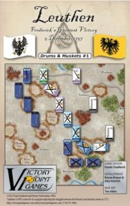 Leuthen : Frederick's Greatest Victory (Boxed Edition)